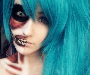 anime girl, cosplay, and hatsune miku image