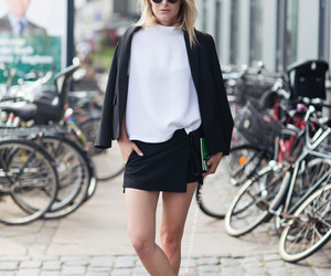 clothes, fashion, and street style image