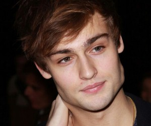 douglas booth, boy, and booth image