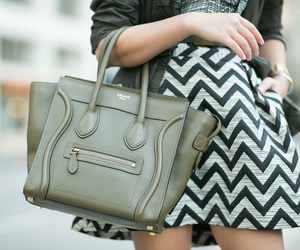 bag and look image