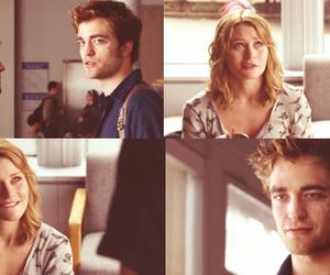 I love them, movie, and robert pattinson image