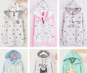 clothes, kfashion, and korean fashion image