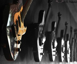 :), guitar, and instrument image