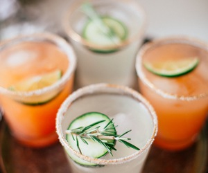 drink and tequila image