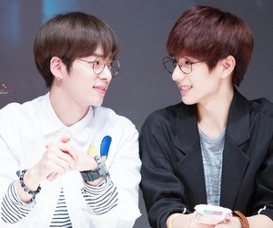boyfriend and kim donghyun image
