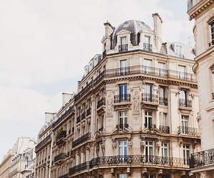 beautiful, building, and travel image