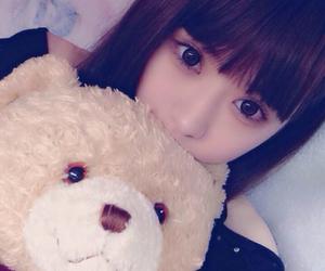 美少女, 可愛い, and くま image