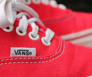 cruising, shoes, and vans image