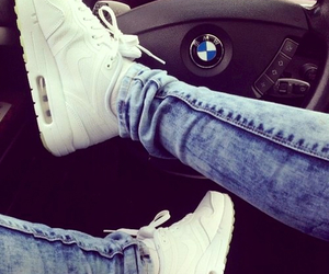 air max, bmw, and fit image