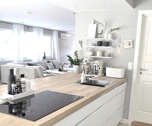 beautiful, decoration, and kitchen image