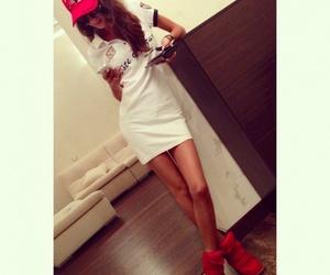 fashion, girls, and style image