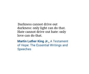 Darkness, light, and quotes image