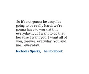Easy, hard, and the notebook image