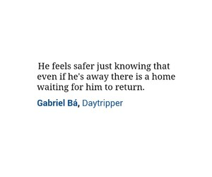 quotes, home, and safe image