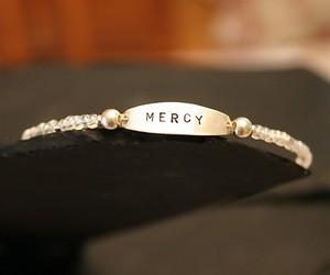 bracelet, etsy, and inspirational image