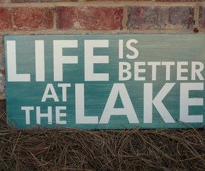at, better, and lake image