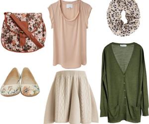 bag and skirt image