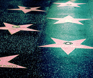 hollywood and stars image