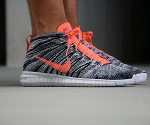 free, sneakers, and nike image