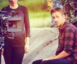 ryan gosling and roony mara image