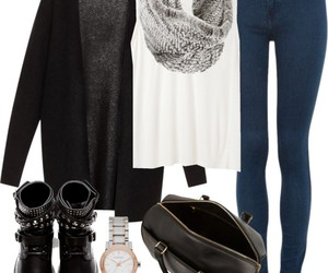 fashion, style, and outfit set image