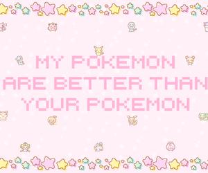 pokemon, kawaii, and anime image