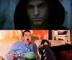 pll, toby, and pretty little liars image