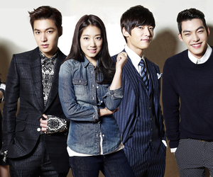 krystal, heirs, and the heirs image