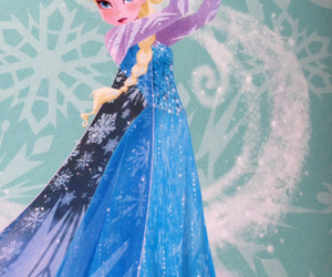 disney, frozen, and Queen image