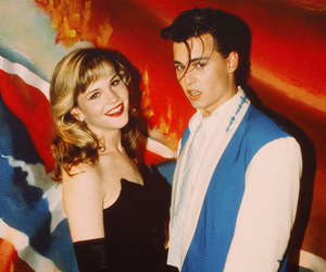 cry baby and johnny depp image