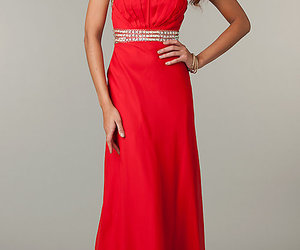 short prom dress, prom dresses long, and long prom dresses image