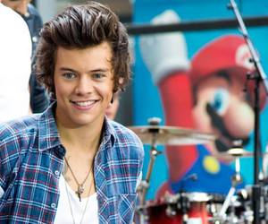 harry edward styles, harold styles, and Harry Styles image