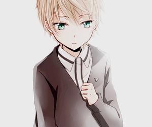 anime, slaine, and cute image