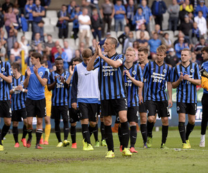 soccer and club brugge image