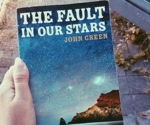 blog, john green, and magic image