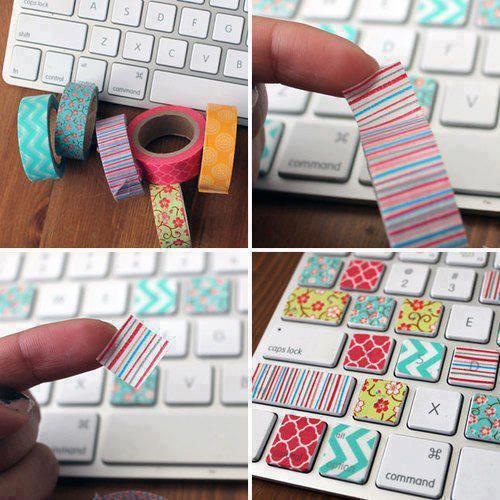 diy, keyboard, and computer image