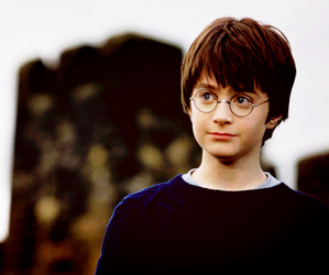 harry potter and Daniel Radcliff image