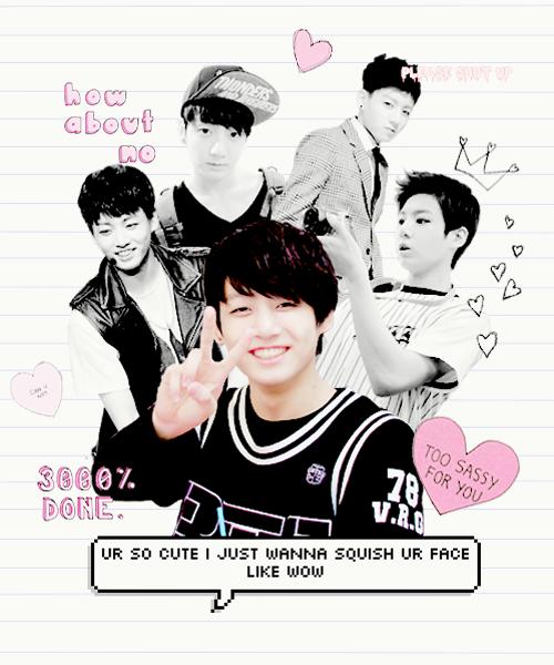 140901 HAPPY BIRTHDAY TO BTS GOLDEN MAKNAE JEON JUNGKOOK