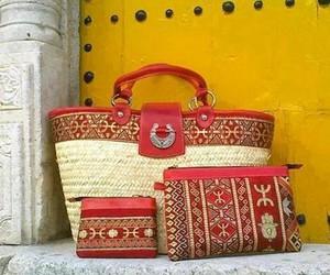 kabyle algerienne style image