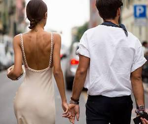 couple and dress image