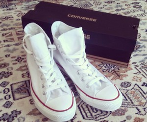 converse, new, and fashion image