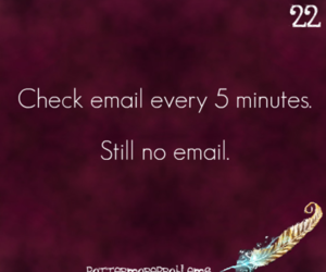 waitin' and pottermore image