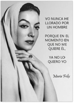30 images about Maria Felix on We Heart It | See more about ...