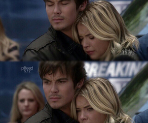 caleb, hanna, and haleb image