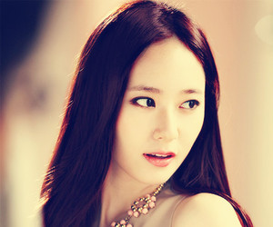 elegant, krystal, and kpop image