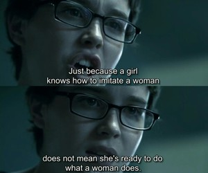 feminist and hard candy image
