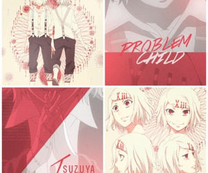 anime, guy, and tokyo ghoul image