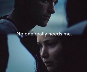katniss, love, and peeta image