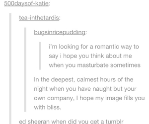 funny, romantic, and tumblr image