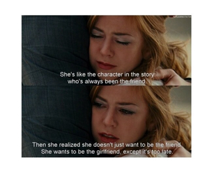 definitely maybe and movie quote image